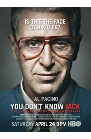 You Don't Know Jack Al Pacino