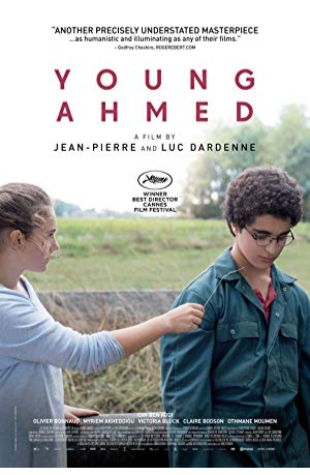 Young Ahmed Jean-Pierre Dardenne