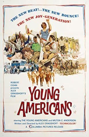 Young Americans Robert Cohn