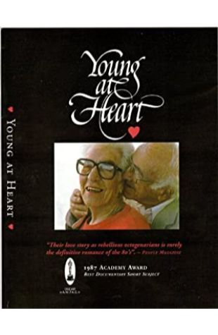 Young at Heart Sue Marx