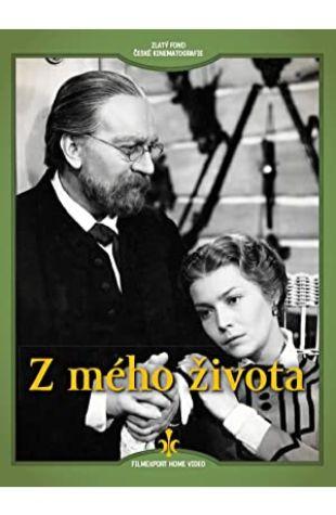 Z mého zivota Václav Krska
