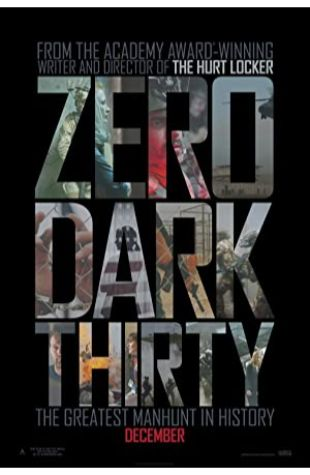 Zero Dark Thirty Mark Boal