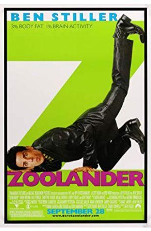 Zoolander Ben Stiller