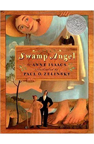 Swamp Angel Anne Isaacs