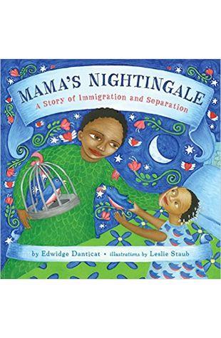 Mama's Nightingale Edwidge Danticat