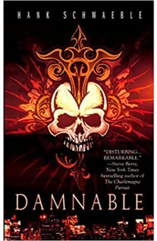 Damnable by Hank Schwaeble