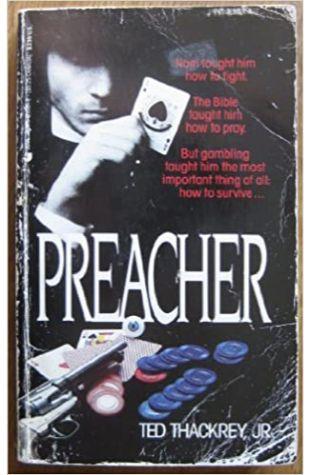 Preacher Ted Thackrey