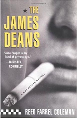 The James Deans by Reed Farrel Coleman