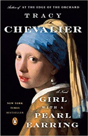 Girl With a Pearl Earring Tracy Chevalier