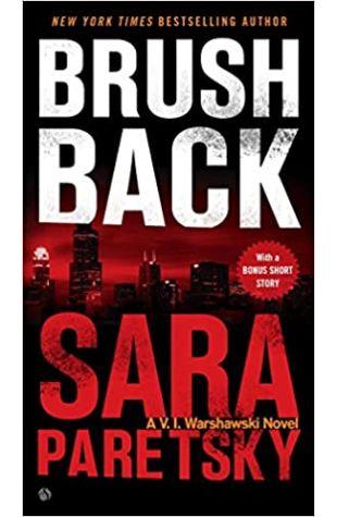 Brush Back Sara Paretsky