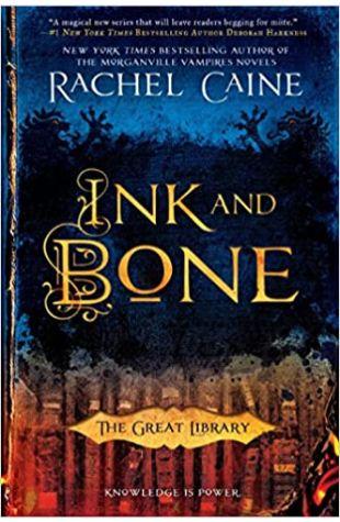 Ink and Bone Rachel Caine