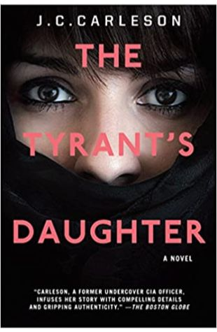 The Tyrant's Daughter J.C. Carleson