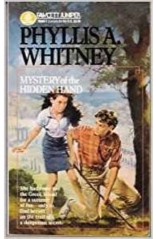 Mystery of the Hidden Hand by Phyllis A. Whitney