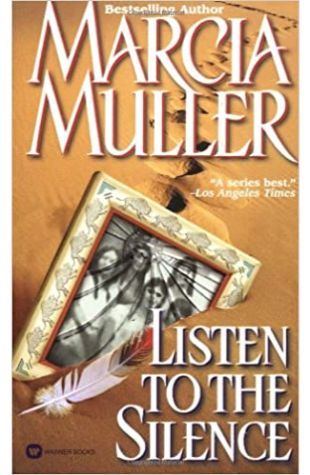 Listen to the Silence Marcia Muller