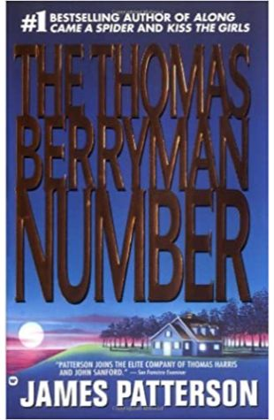 The Thomas Berryman Number by James Patterson