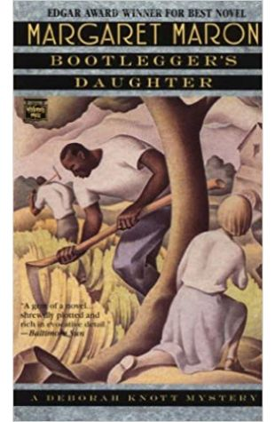 Bootlegger's Daughter by Margaret Maron