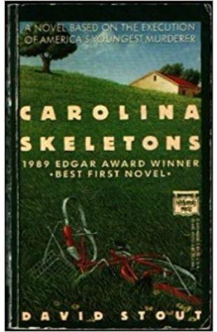 Carolina Skeletons by David Stout