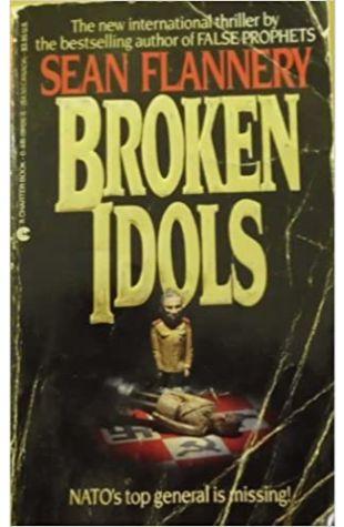 Broken Idols Sean Flannery