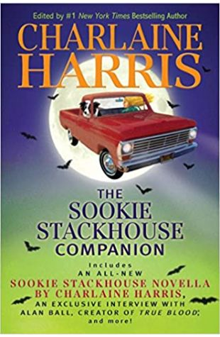 Sookie Stackhouse Companion: Small-Town Wedding by Charlaine Harris