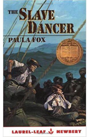 Slave Dancer by Paula Fox
