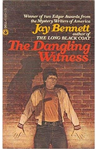 The Dangling Witness by Jay Bennett