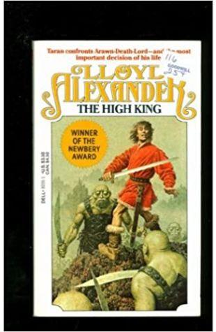 High King by Lloyd Alexander