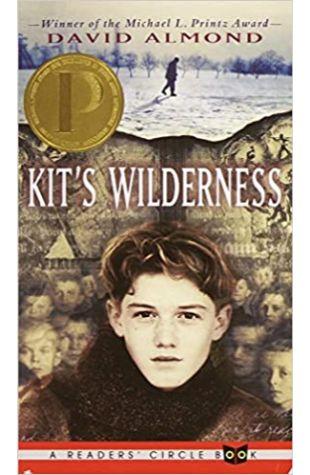 Kit's Wilderness David Almond
