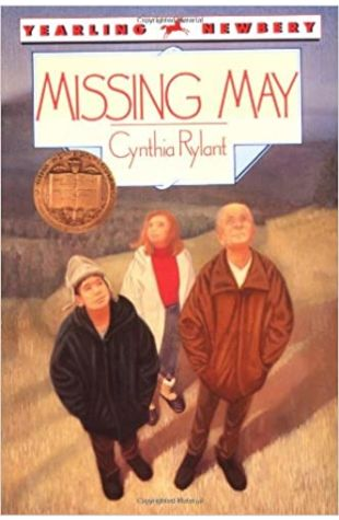 Missing May by Cynthia Rylant