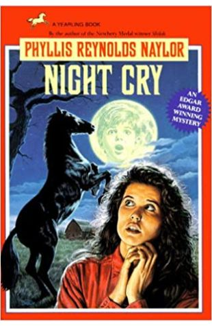 Night Cry by Phyllis Reynolds Naylor