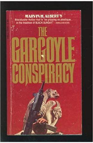 The Gargoyle Conspiracy Marvin Albert