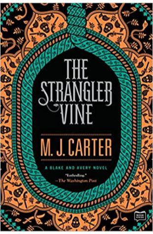 The Strangler Vine M.J. Carter