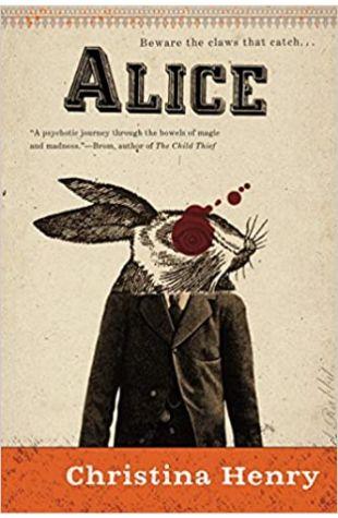 Alice Christina Henry