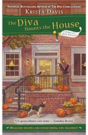 The Diva Haunts the House Krista Davis