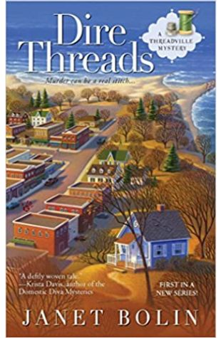 Dire Threads Janet Bolin