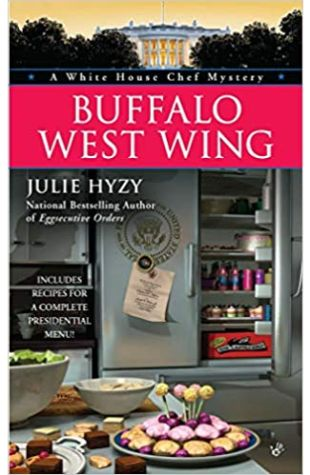 Buffalo West Wing by Julie A. Hyzy
