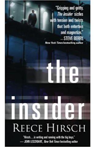 The Insider Reece Hirsch