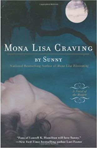 Mona Lisa Craving by Sunny