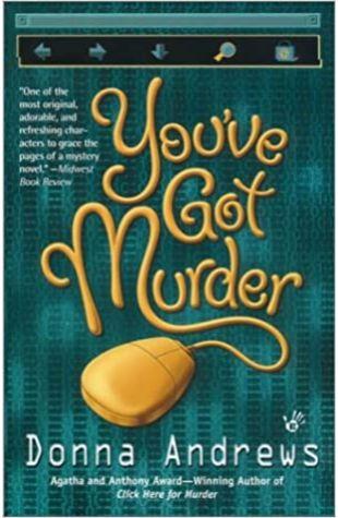 You've Got Murder by Donna Andrews
