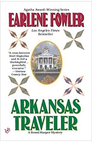 Arkansas Traveler Earlene Fowler