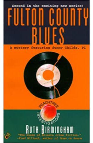Fulton County Blues by Ruth Birmingham