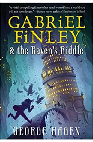 Gabriel Finley and the Raven's Riddle George Hagen