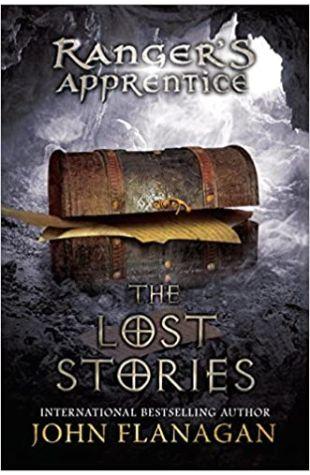 The Lost Stories John Flanagan