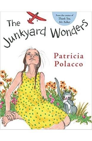 Junkyard Wonders Patricia Polacco