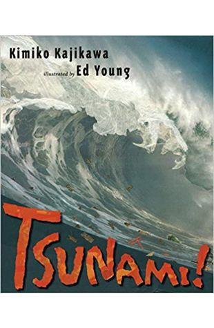 Tsunami! Kimiko Kajikawa