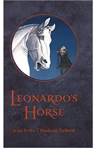 Leonardo's Horse Jean Fritz