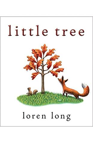 Little Tree Loren Long