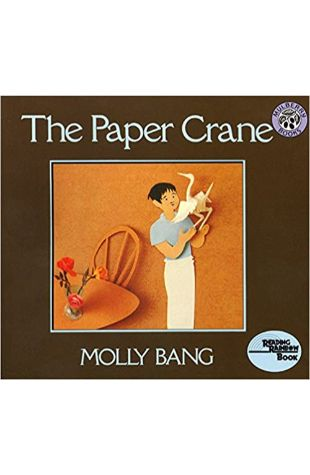 The Paper Crane by Molly Bang