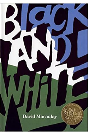 Black and White by David MacAulay
