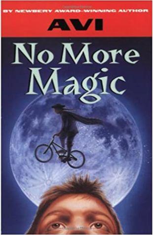 No More Magic Avi