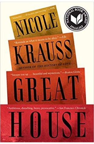 Great House Nicole Krauss